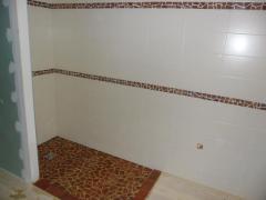 Carrelage intérieur Villeneuve sur Lot. Faïence salle de bains Lot ...